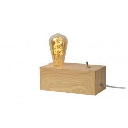 Lucide 08516/01/76 Edison Stolná lampa
