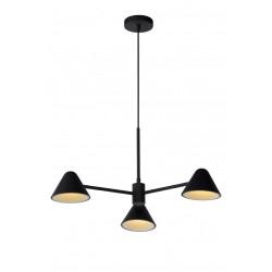 Lucide 20415/15/30 DEVON Závesná lampa