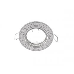 Elmark 9290V/PS PEARL SILVER, Bodové svietidlo