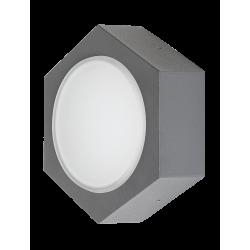 Rábalux 7964 AVOLA, Vonkajšie nástenné svietidlo
