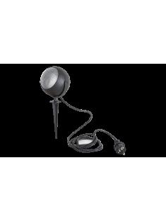 Rábalux 7966 DERBY, Vonkajšie bodateľné svietidlo do zeme