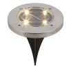 Rábalux 7975 DNNET, Vonkajšie bodateľné svietidlo