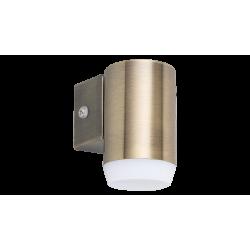 Rábalux 8937 CATANIA, Vonkajšie nástenné svietidlo