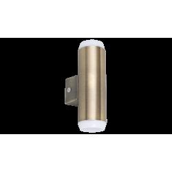 Rábalux 8939 CATANIA, Vonkajšie nástenné svietidlo