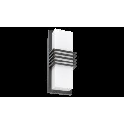 Rábalux 8940 RODEZ, Vonkajšie nástenné svietidlo