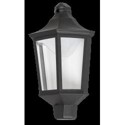 Rábalux 8979 NORVICH, Vonkajšie nástenné svietidlo