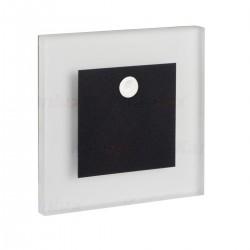 Kanlux 29857 APUS LED PIR-B WW Dekoratívne svietidlo LED