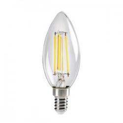 Kanlux 29618 XLED C35E14 4,5W-WW Svetelný zdroj LED