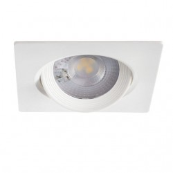 Kanlux 28250 ARME LED L 5W-WW Vstavané svietidlo LED
