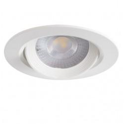 Kanlux 28251 ARME LED O 5W-WW Vstavané svietidlo LED