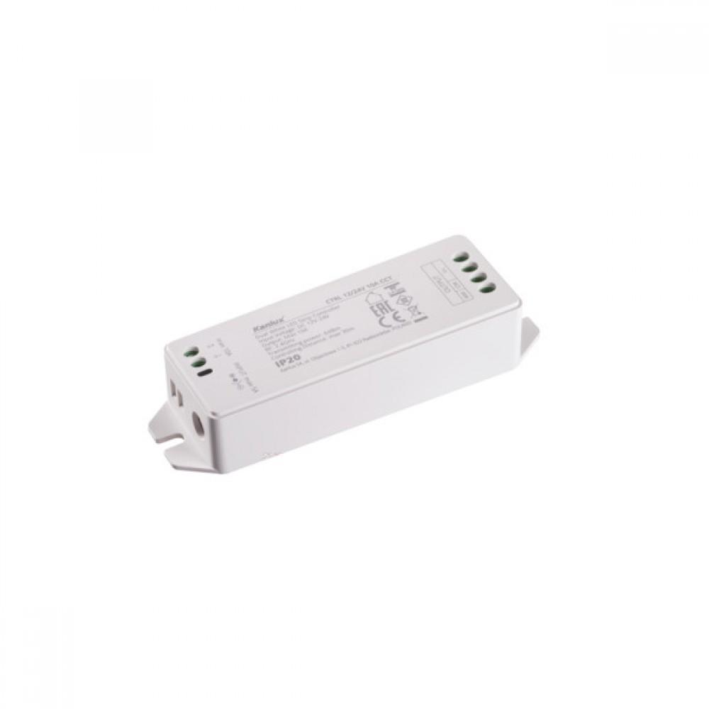 Kanlux 22142 CTRL 12/24V 10A CCT, Riadiaca jednotka pre LED pásiky