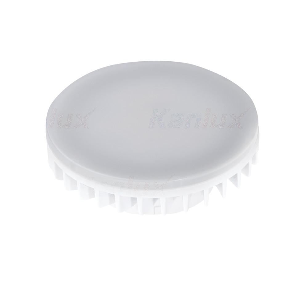Kanlux 22423 ESG LED 9W GX53-NW Svetelný zdroj LED