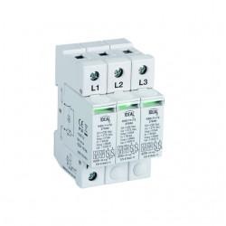 Kanlux 23921 KSD-T1+T2 275/180 3P Prepäťová ochrana