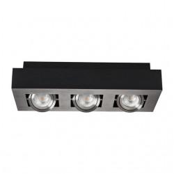 Kanlux 26834 STOBI DLP 350-B, Bodové svietidlo