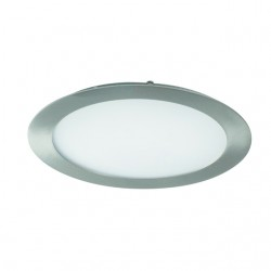 Kanlux 27219 ROUNDA V2LED18W-NW-SN Vstavané svietidlo LED