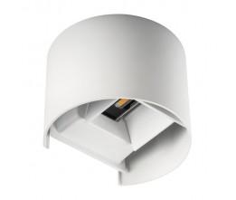 Kanlux 28993 REKA LED EL 7W-O-W Nástenné svietidlo LED