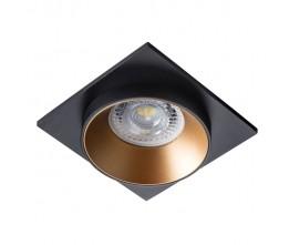 Kanlux 29134 SIMEN DSL B/G/B, Bodové svietidlo