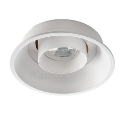Kanlux 29230 LUNIO DTO-W Ozdobný prsteň-komponent svietidlá