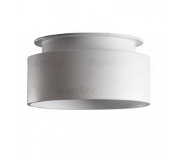 Kanlux 29235 GOVIK DSO-W Ozdobný prsteň-komponent svietidlá