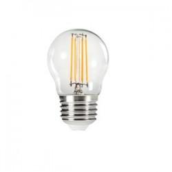 Kanlux 29625 XLED G45E27 4,5W-WW Svetelný zdroj LED