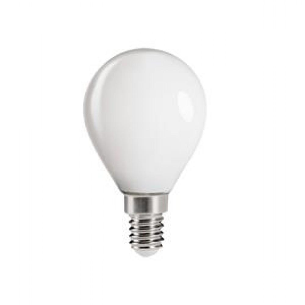 Kanlux 29627 XLED G45E14 4,5W-NW-M Svetelný zdroj LED