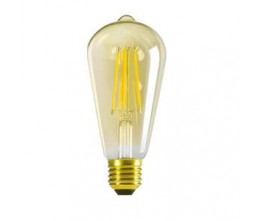Kanlux 29637 XLED ST64 7W-WW Svetelný zdroj LED