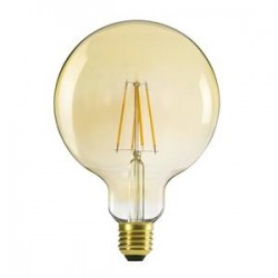 Kanlux 29638 XLED G125 7W-WW Svetelný zdroj LED