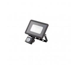 Kanlux 31154 GRUN V2 LED-10-B-SE Reflektor LED s čidlom MILEDO