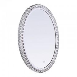 Globo 84030 ZERRA, Zrkadlo so svietidlom