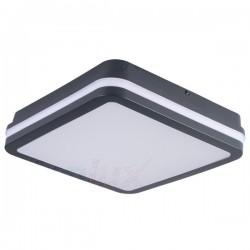 Kanlux 33347 BENO 24W NW-L-SE GR, Stropné svietidlo