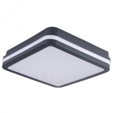 Kanlux 33384 BENO 24W WW-L-GR, Stropné svietidlo