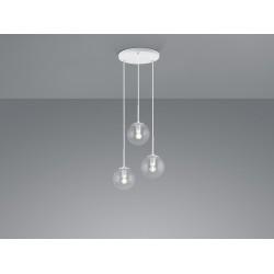 TRIO LIGHTING FOR 308590331 BALINI, Závesné svietidlo