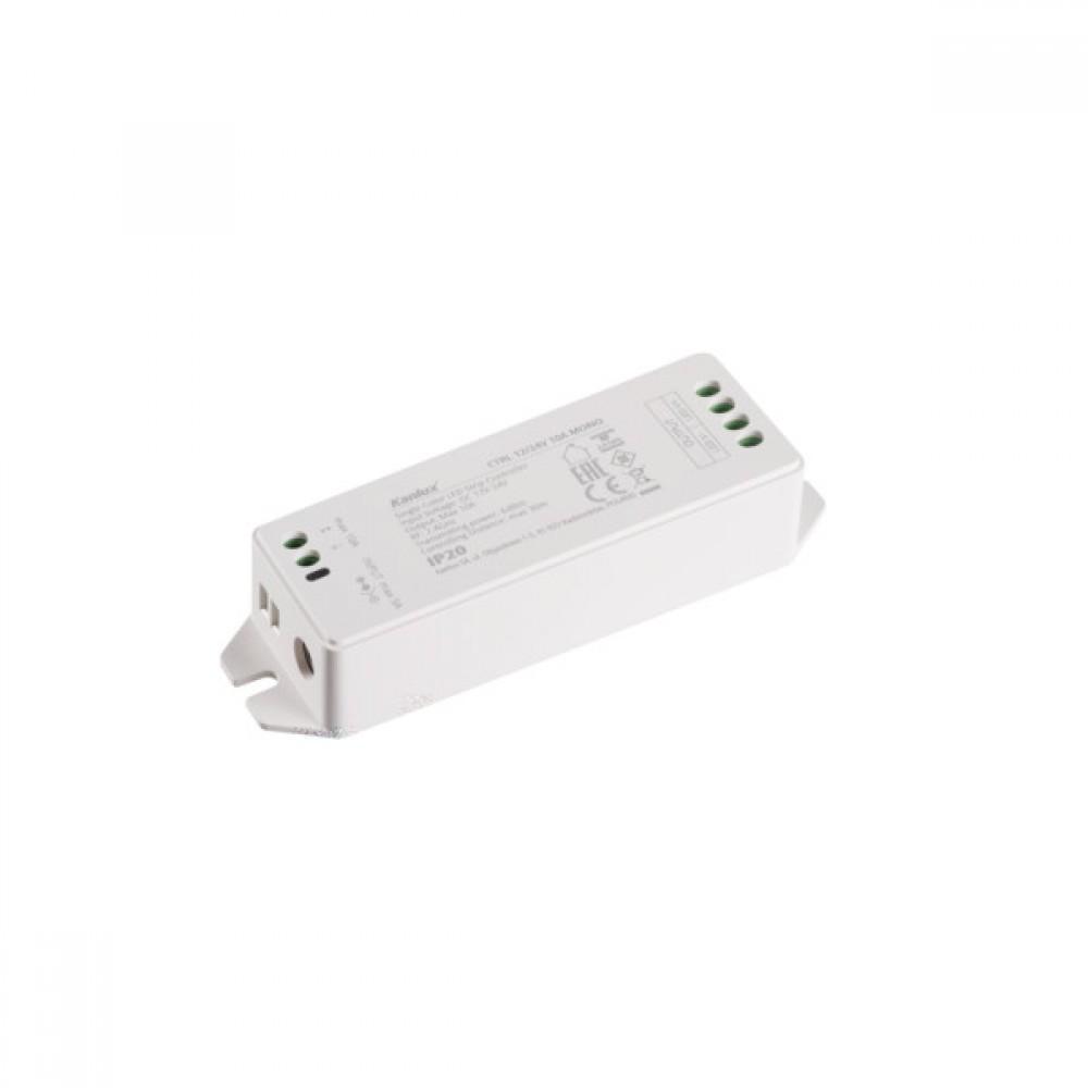 Kanlux 22141 CTRL 12/24V 10A MONO, Riadiaca jednotka pre LED pásiky