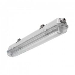 Kanlux 22802 MAH PLUS-136/4LED/PC Prachotesné svietidlo pre T8 LED