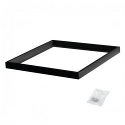 Kanlux 27615 ADTR 6060 B Rámček pre LED panel