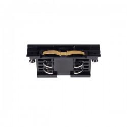 """Kanlux 33239 TEAR N ICON-I B Priama vnútorná spojka """"I"""" s konektormi L a R"""