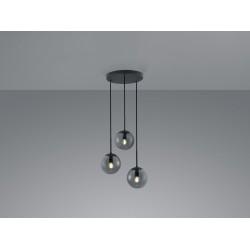 TRIO LIGHTING FOR 308590342 BALINI, Závesné svietidlo