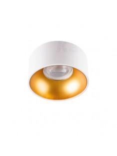 Kanlux 27576 MINI RITI GU10 W/G Vstavané bodové svietidlo