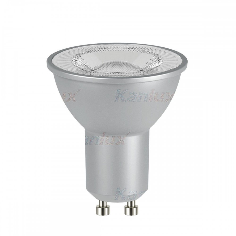 Kanlux 29803 IQ-LED GU10 5W-WW Svetelný zdroj LED
