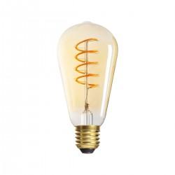 Kanlux 29643 XLED ST64 5W-SW, LED žiarovka