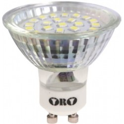 LED-POL ORO-MR16-24L-SMD-320LM-80-BC