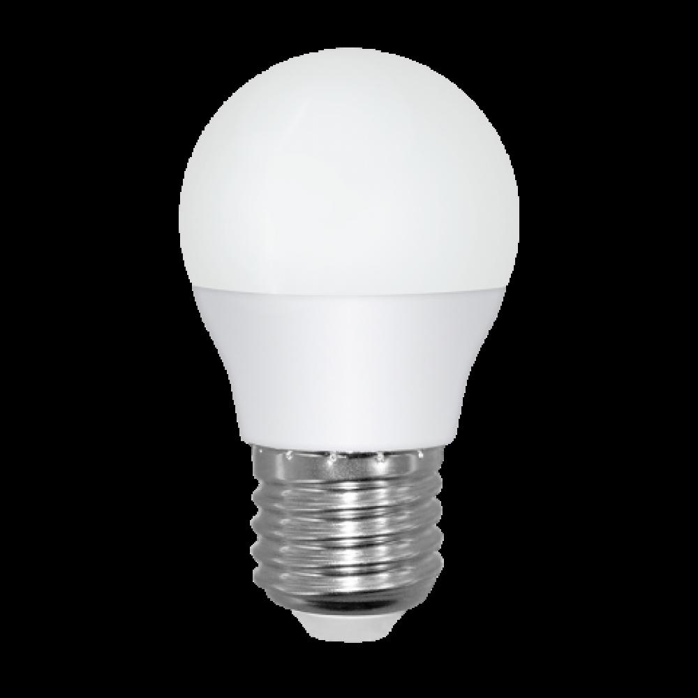 LED-POL ORO-E27-G45-TOTO-6W-DW, LED žiarovka