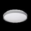 LED-POL ORO26024 ORO-NUBE-SILVER-36W-DW, Stropné svietidlo