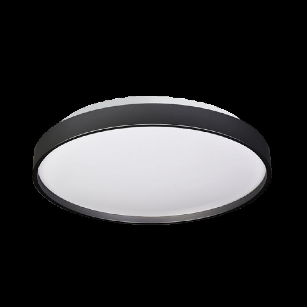 LED-POL  ORO26025 ORO-NUBE-BLACK-36W-DW, Stropné svietidlo
