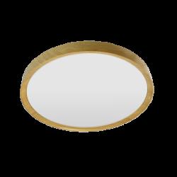 LED-POL ORO26021 ORO-OLMO-60W-DIM, Stropné svietidlo