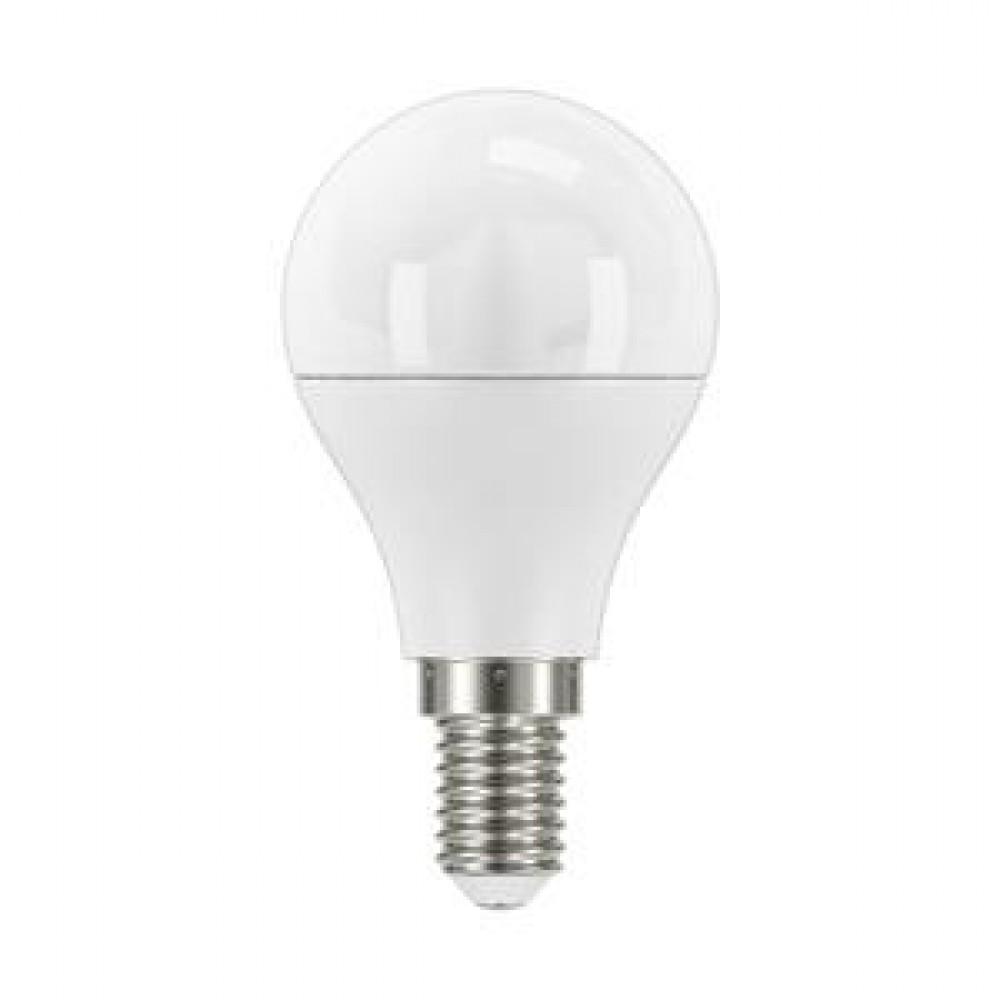 Kanlux 27302 IQ-LED G45E14 5,5W-CW Svetelný zdroj LED