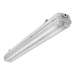 Kanlux 22801 MAH PLUS-258/4LED/PC prachotesné stropné svietidlo