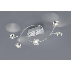 TRIO Lighting for you 672511006 LENTIL, stropné svietidlo