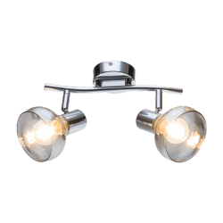 Elmark 955ADDY2/CH ADDY, Stropné bodové svietidlo
