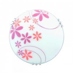 Elmark 951940-9OR FLOWER, Stropné svietidlo
